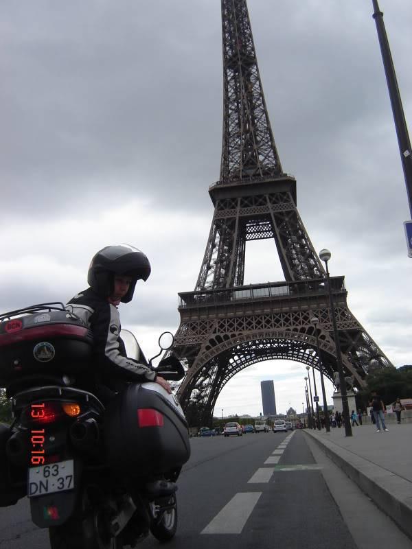 Vamos ali votar e voltamos já!! (Espanha, França e Londres - 2011) DSC07843