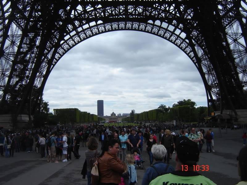 Vamos ali votar e voltamos já!! (Espanha, França e Londres - 2011) DSC07847