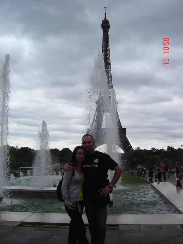 Vamos ali votar e voltamos já!! (Espanha, França e Londres - 2011) DSC07869