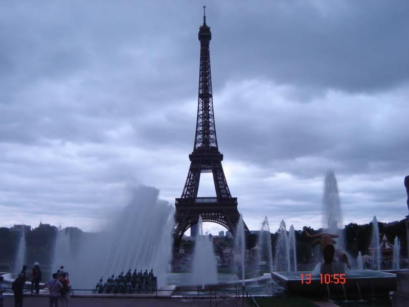 Vamos ali votar e voltamos já!! (Espanha, França e Londres - 2011) DSC07877