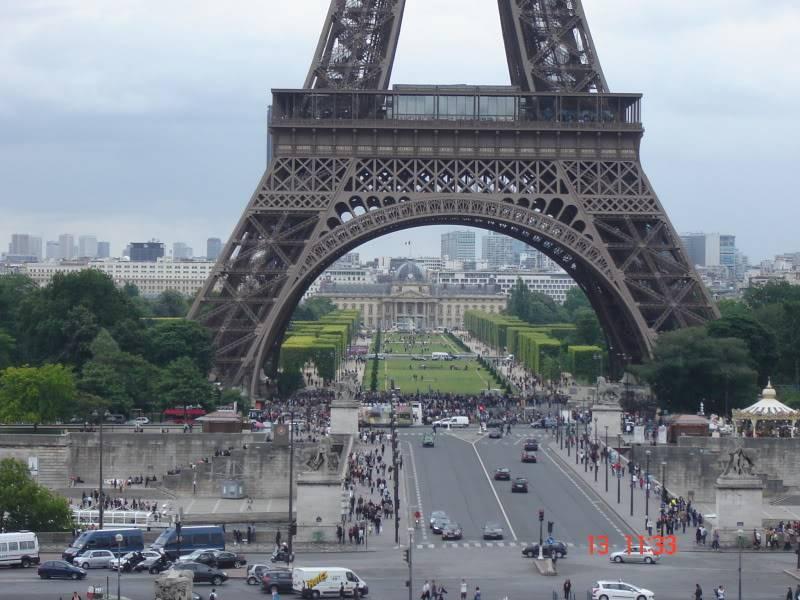 Vamos ali votar e voltamos já!! (Espanha, França e Londres - 2011) DSC07883
