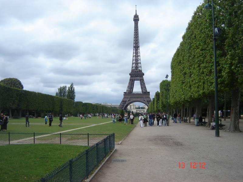 Vamos ali votar e voltamos já!! (Espanha, França e Londres - 2011) DSC07902