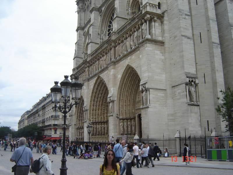 Vamos ali votar e voltamos já!! (Espanha, França e Londres - 2011) DSC07949
