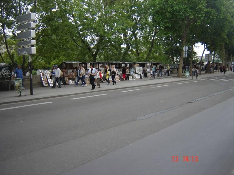 Vamos ali votar e voltamos já!! (Espanha, França e Londres - 2011) DSC07960
