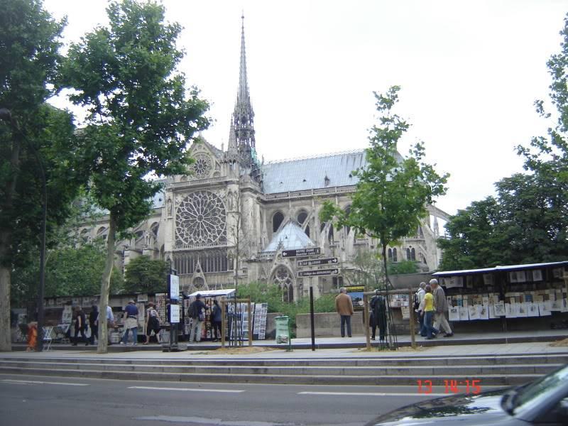 Vamos ali votar e voltamos já!! (Espanha, França e Londres - 2011) DSC07962
