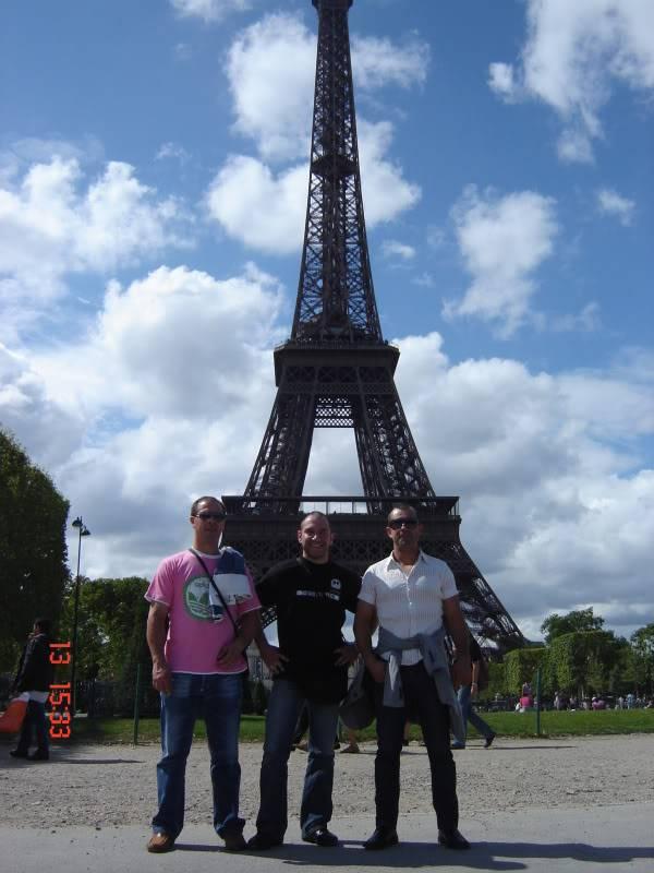Vamos ali votar e voltamos já!! (Espanha, França e Londres - 2011) DSC07964