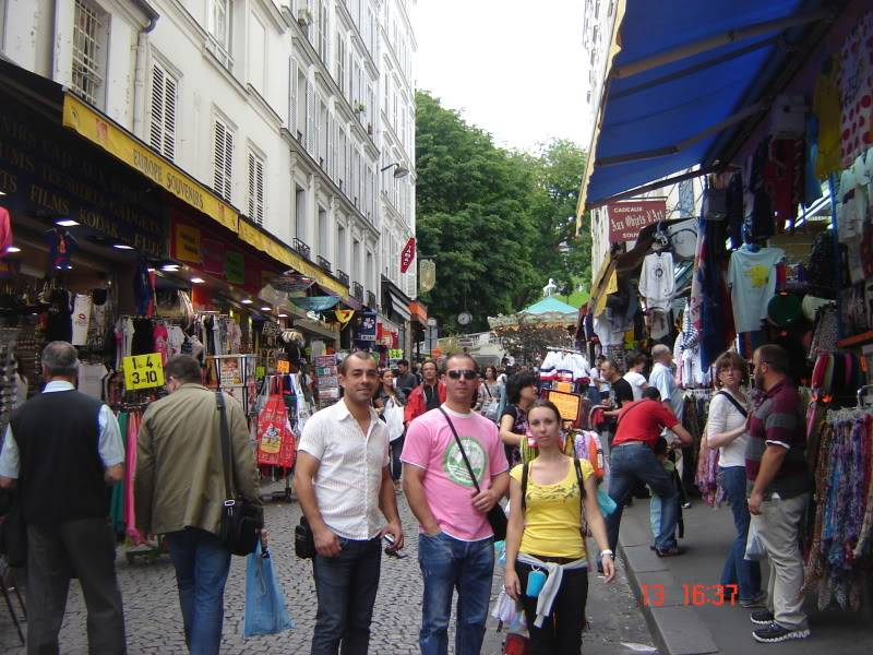 Vamos ali votar e voltamos já!! (Espanha, França e Londres - 2011) DSC08002