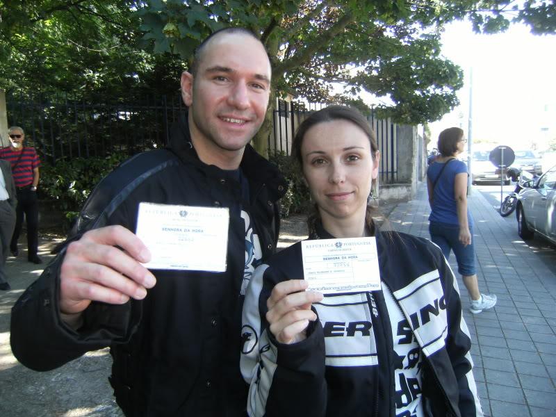 Vamos ali votar e voltamos já!! (Espanha, França e Londres - 2011) DSCF1742