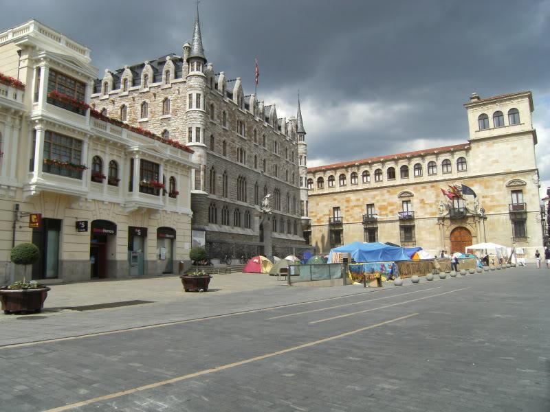 Vamos ali votar e voltamos já!! (Espanha, França e Londres - 2011) DSCF1750