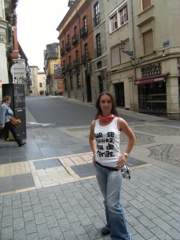 Vamos ali votar e voltamos já!! (Espanha, França e Londres - 2011) DSCF1752