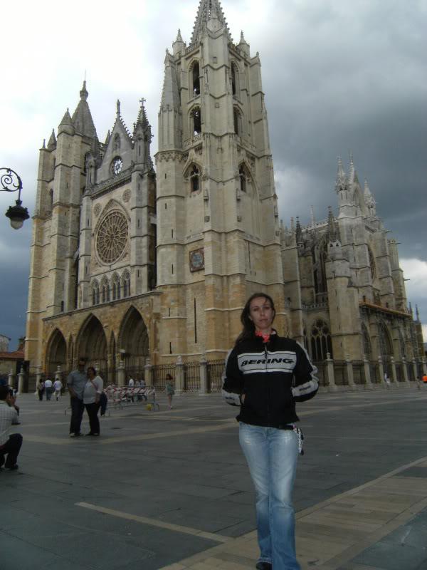 Vamos ali votar e voltamos já!! (Espanha, França e Londres - 2011) DSCF1759
