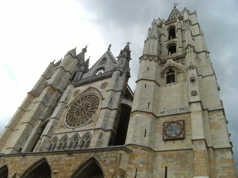 Vamos ali votar e voltamos já!! (Espanha, França e Londres - 2011) DSCF1762