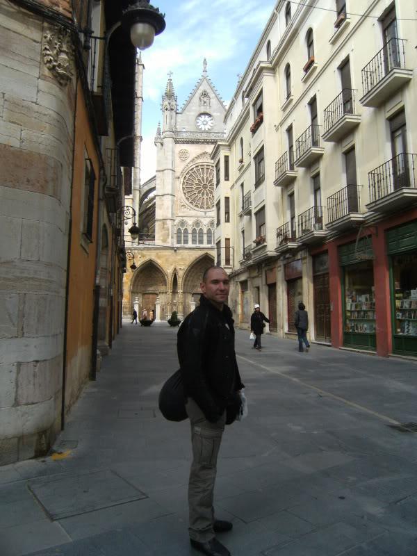 Vamos ali votar e voltamos já!! (Espanha, França e Londres - 2011) DSCF1783