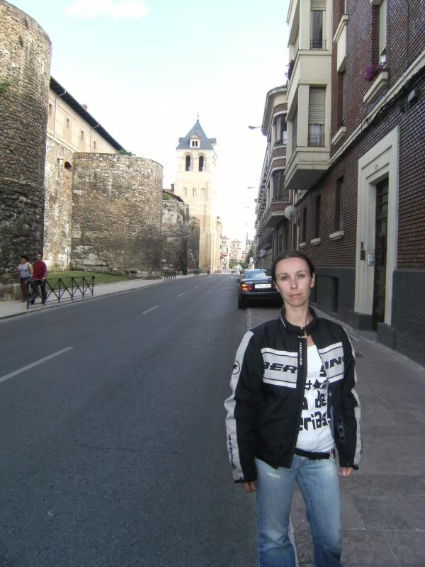 Vamos ali votar e voltamos já!! (Espanha, França e Londres - 2011) DSCF1790