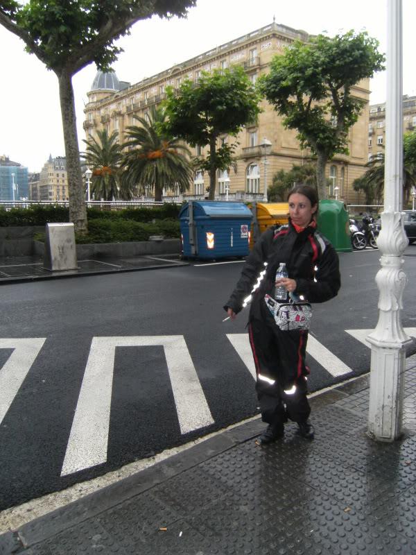 Vamos ali votar e voltamos já!! (Espanha, França e Londres - 2011) DSCF1823