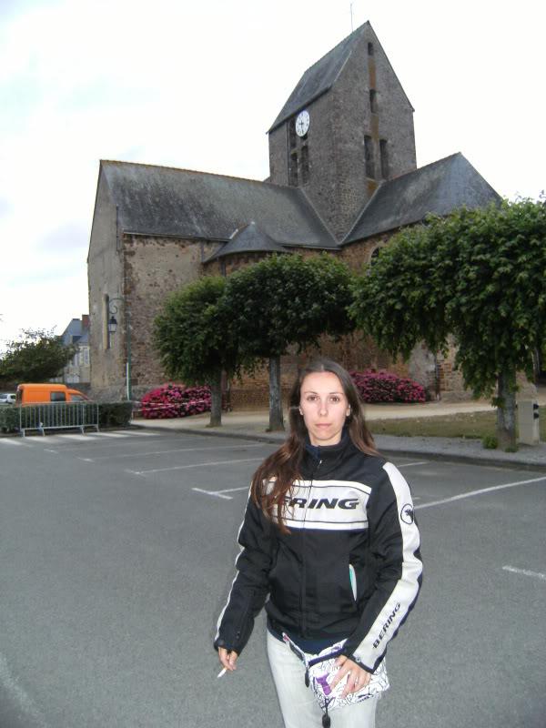 Vamos ali votar e voltamos já!! (Espanha, França e Londres - 2011) DSCF1872
