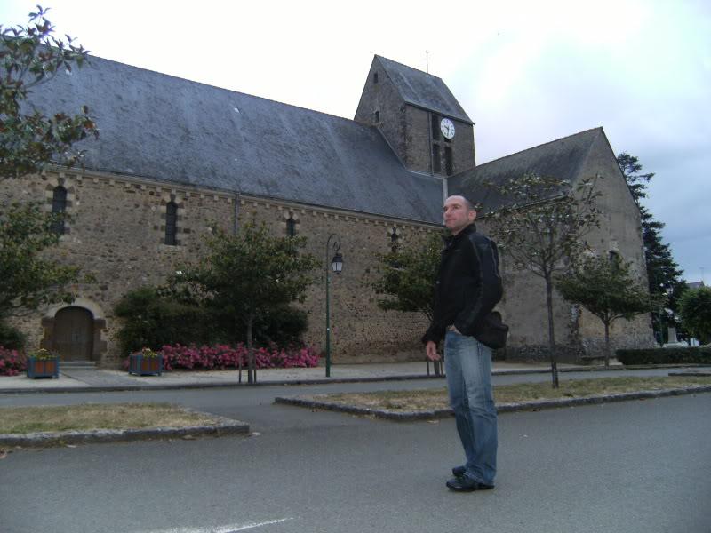 Vamos ali votar e voltamos já!! (Espanha, França e Londres - 2011) DSCF1874