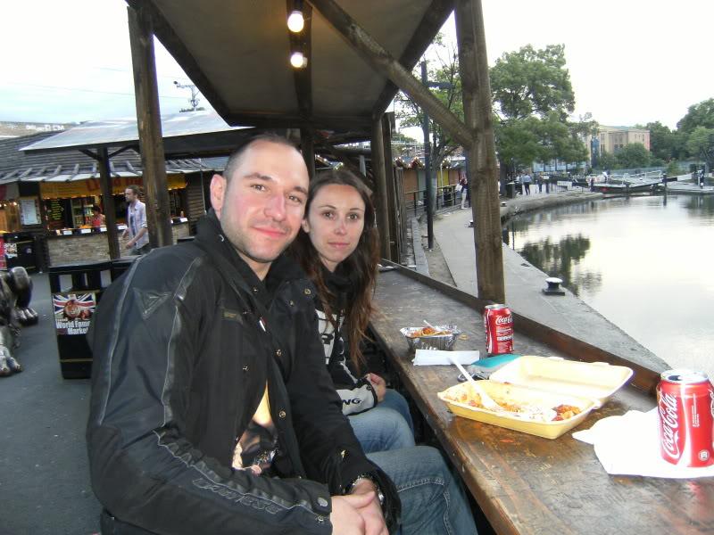 Vamos ali votar e voltamos já!! (Espanha, França e Londres - 2011) DSCF2074