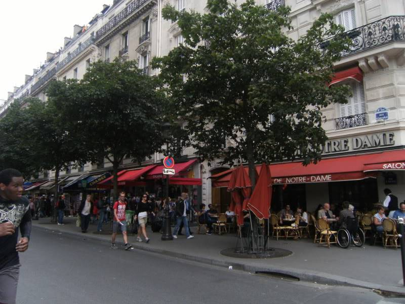Vamos ali votar e voltamos já!! (Espanha, França e Londres - 2011) DSCF2204