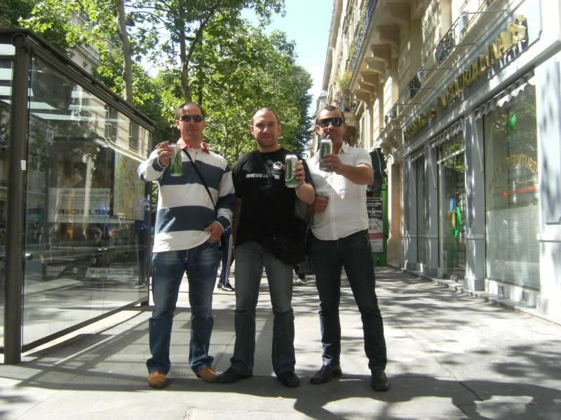 Vamos ali votar e voltamos já!! (Espanha, França e Londres - 2011) DSCF2205