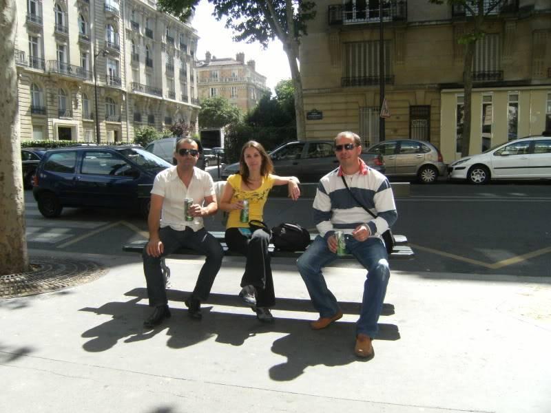 Vamos ali votar e voltamos já!! (Espanha, França e Londres - 2011) DSCF2207