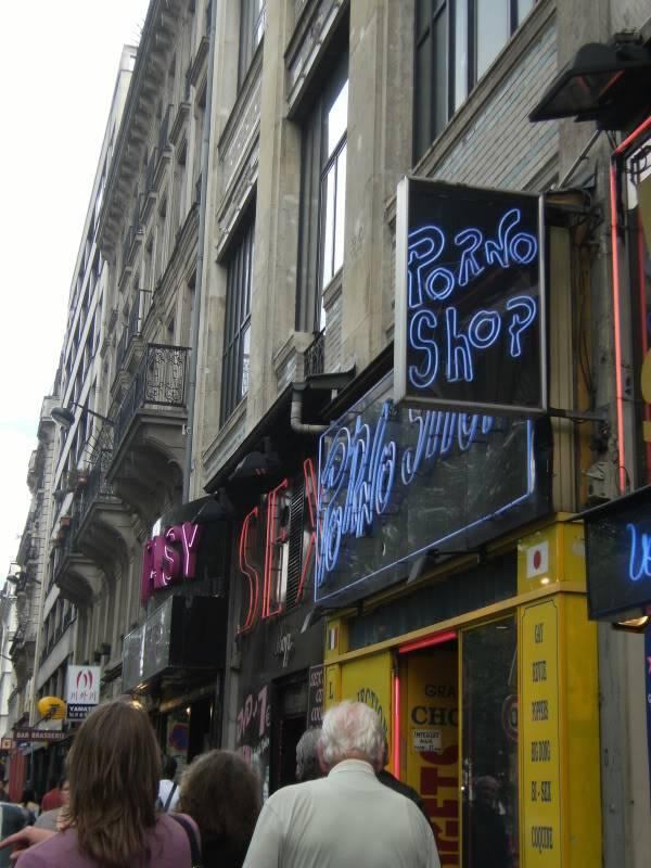 Vamos ali votar e voltamos já!! (Espanha, França e Londres - 2011) DSCF2211