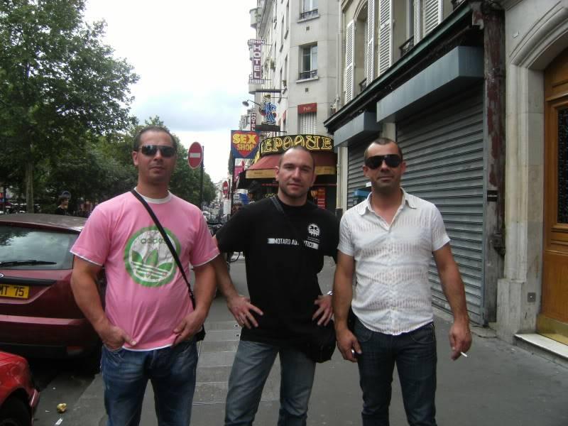 Vamos ali votar e voltamos já!! (Espanha, França e Londres - 2011) DSCF2217