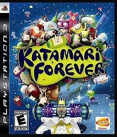Leemaster's Top Ten games of '09 Katamari_Forever_cover