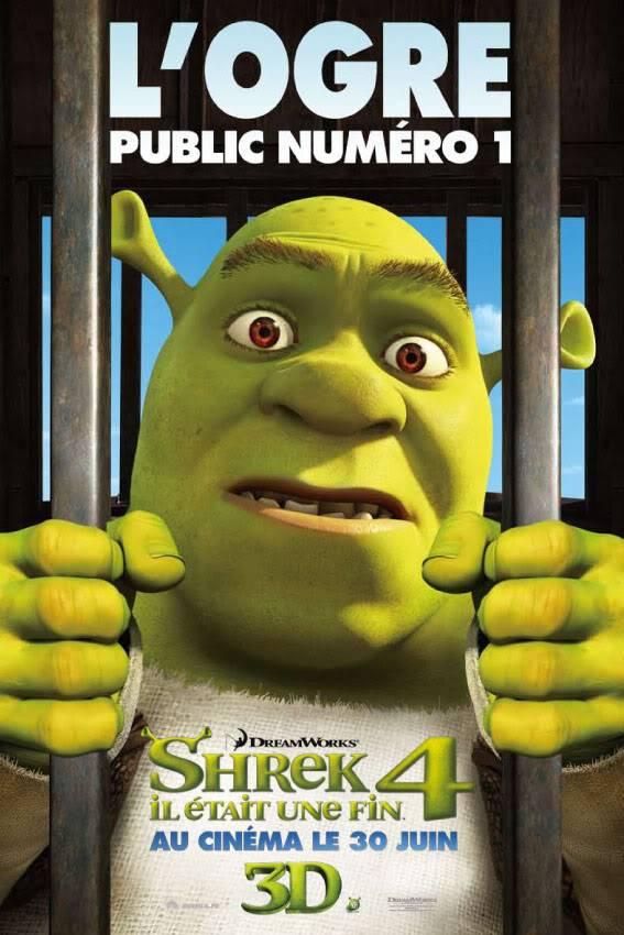 [DreamWorks] Shrek 4 : Il Était une Fin - Page 2 Image006