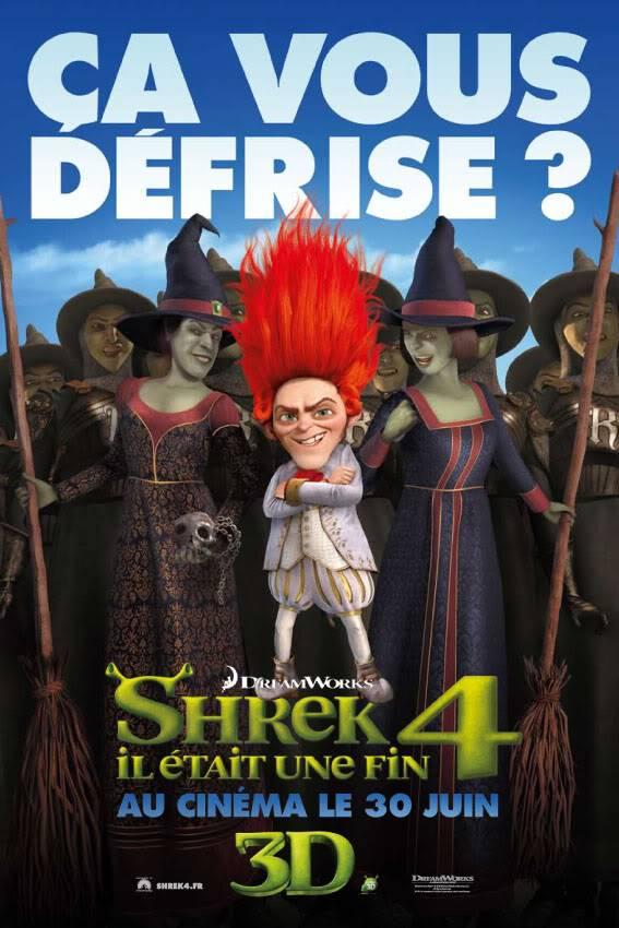 [DreamWorks] Shrek 4 : Il Était une Fin - Page 2 Image008