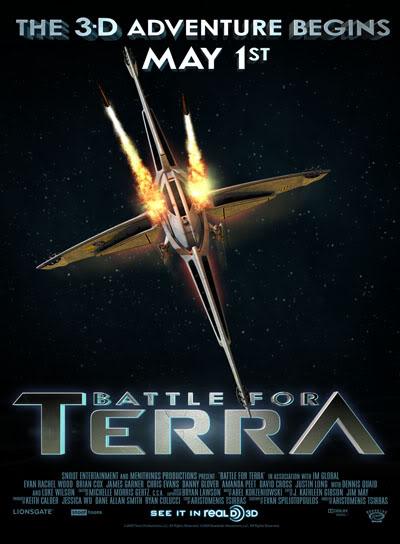 BATTLE FOR TERRA - 01 mai 2009 - BFT_Teaser