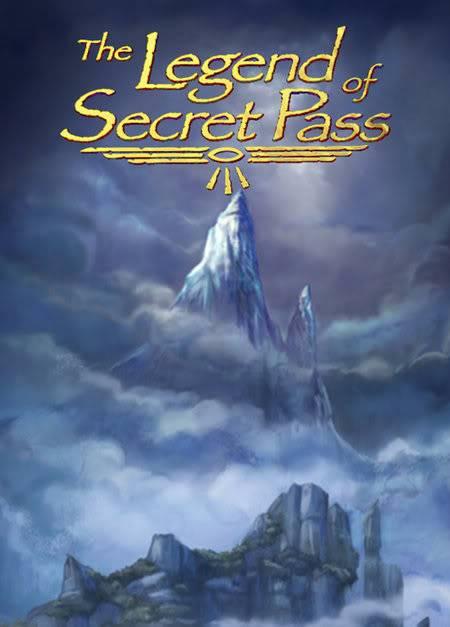 [Stratégic Dreamers] The Legend of Secret Pass (2008) Thelegendofsecretpassaffiche
