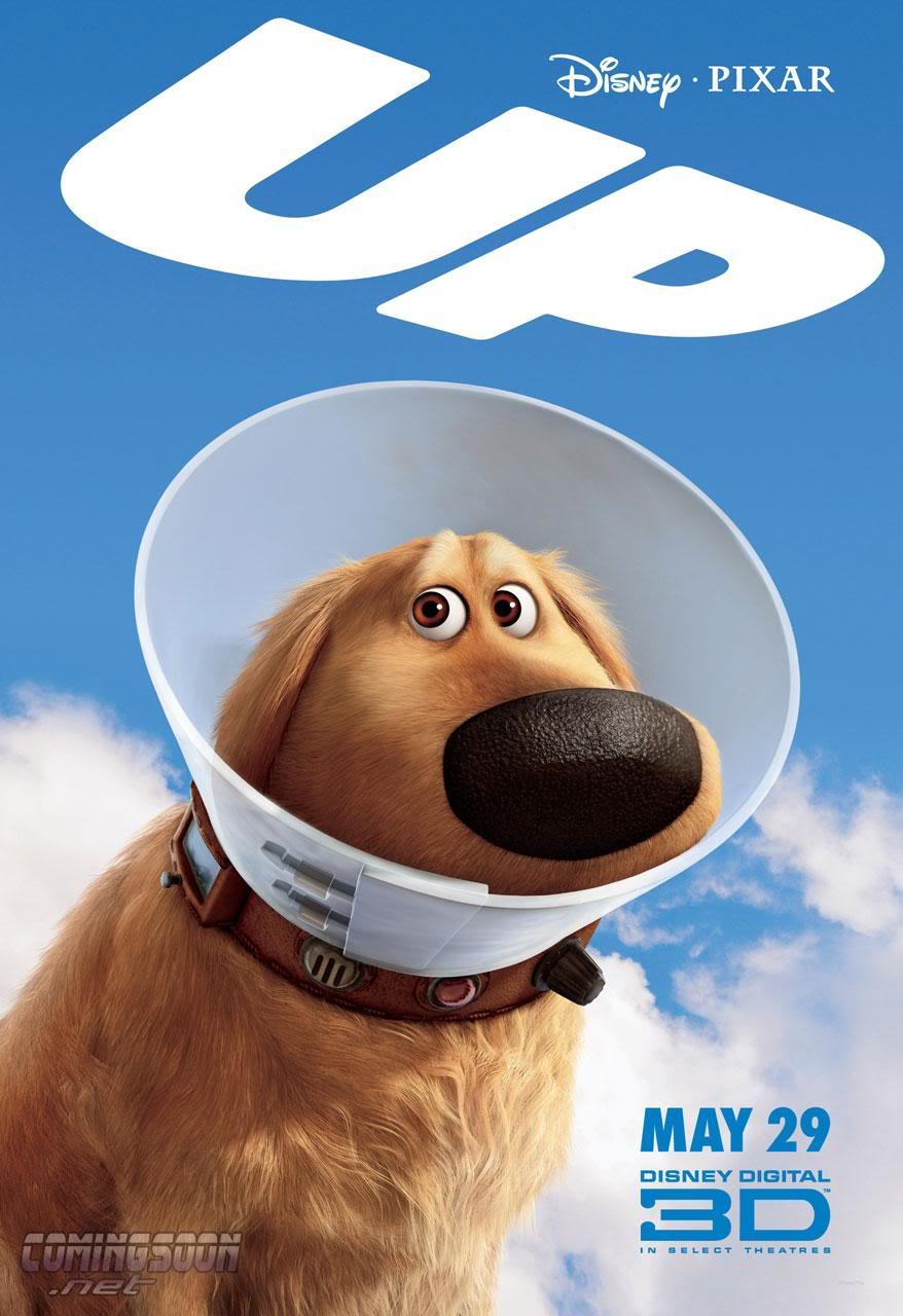 [Pixar] Là-Haut (2009) : topic de pré-sortie - Page 11 Hr_Exclusive_Up_Poster