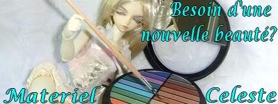 """bannières n.15: """"Fais moi belle""""  Félicitations Flina!!! 1-4"""
