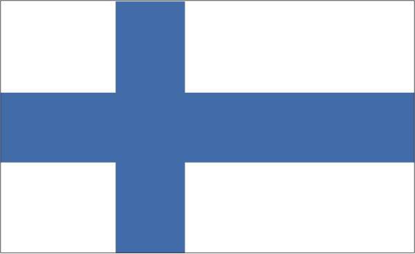 Ficha de Finlandia Finlandia
