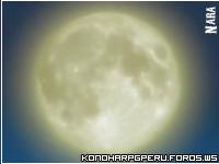CALLES DE LA ROCA Luna