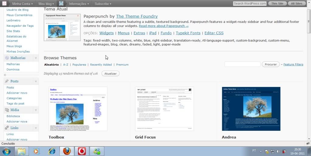 [Resolvido] Theme Evolve Wordpress ScreenShot025