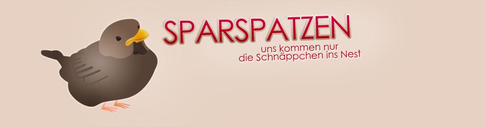 Sparspatzen