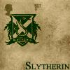 Prefecto || Premio Anual Slytherin