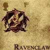 Prefecto || Premio Anual Ravenclaw