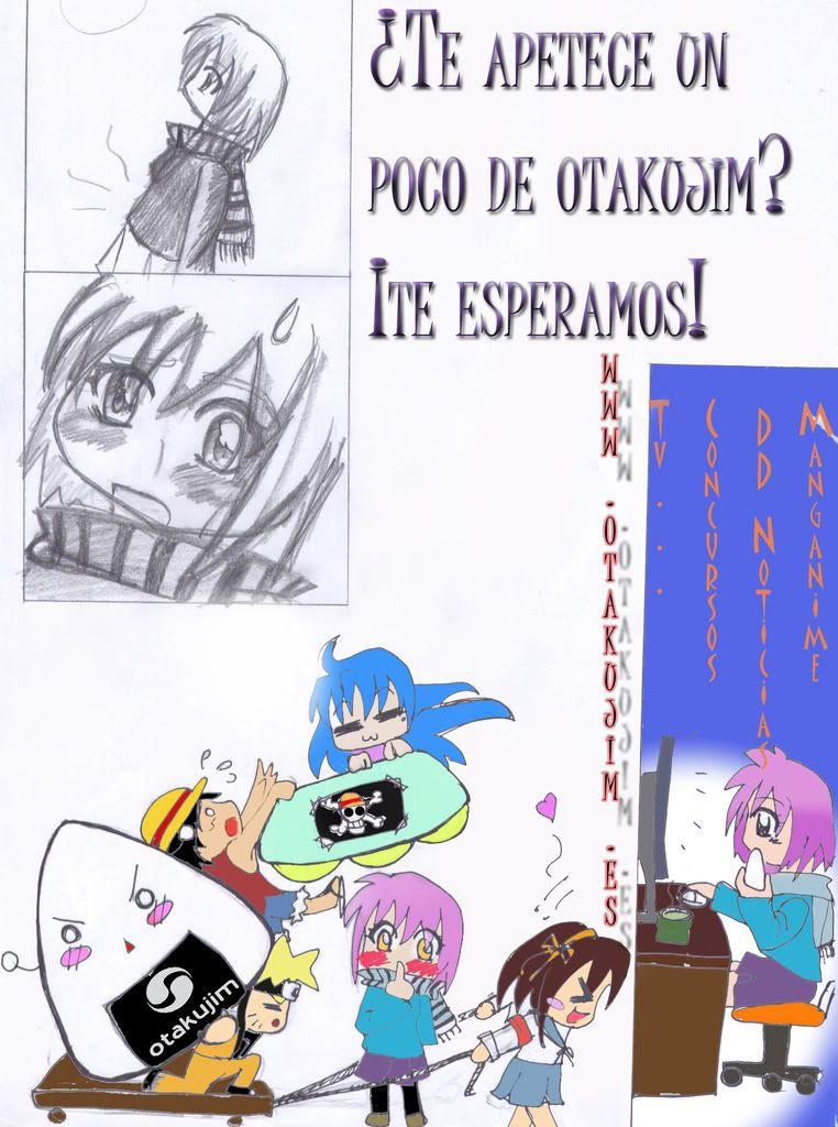 [CONCURSO] Tarjetas de visita Otakujim - Página 3 Otakujim