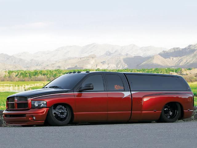 Videoita ja kuvia - Sivu 33 Dodge
