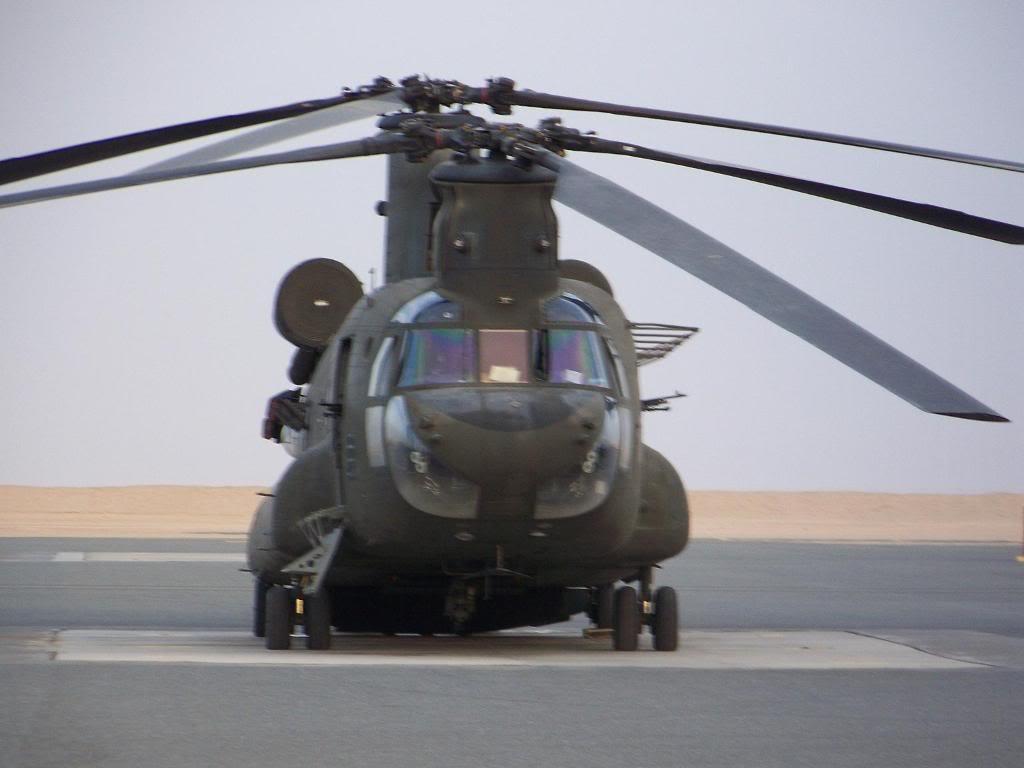 PMI - CH-47