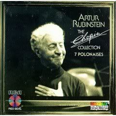 Artur Rubinstein - The Chopin Collection - Polonaises Folder-100