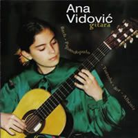 Ana Vidović - Guitar Recital Folder-72