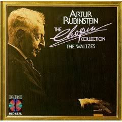 Artur Rubinstein - The Chopin Collection - The Waltzes Folder-99