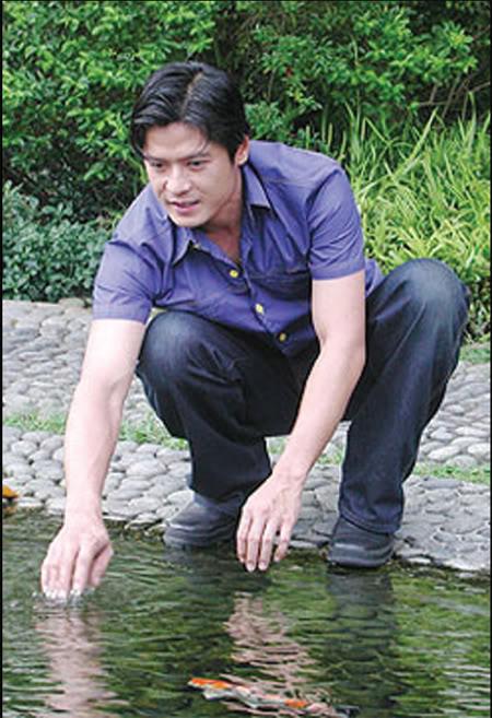 [2002 - Singapo] Song Thiên Chí Tôn   Ván Bài Đen Tối III 2