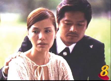 [2002 - Singapo] Song Thiên Chí Tôn   Ván Bài Đen Tối III 4