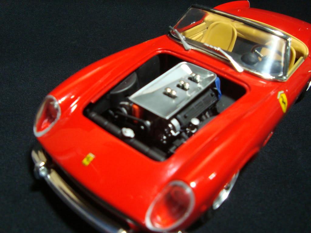 Ferrari 250 Califórnia uma filha muito querida !!!!! DSC02404