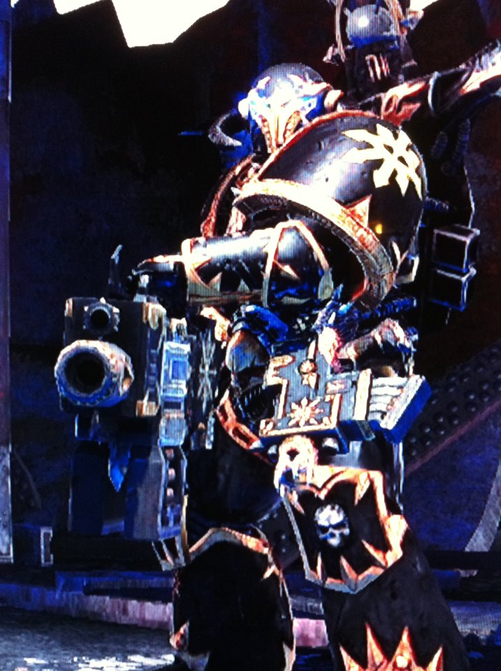 [W40K] Collection d'images : Space Marines du Chaos - Page 2 549335_10150776538047697_806302696_9466880_5962869_n